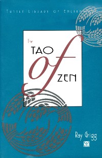 Cover Tao of Zen
