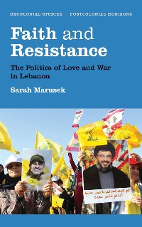 Cover Faith and Resistance