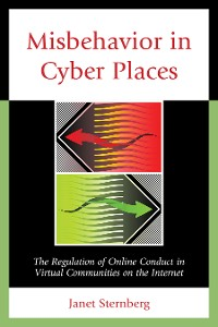 Cover Misbehavior in Cyber Places