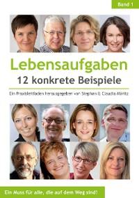 Cover Lebensaufgaben - 12 konkrete Beispiele