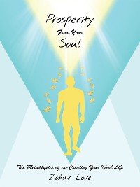 Cover Prosperity from Your Soul