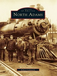 Cover North Adams