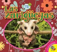 Cover Las zarigüeyas
