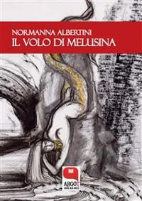 Cover Il volo di Melusina