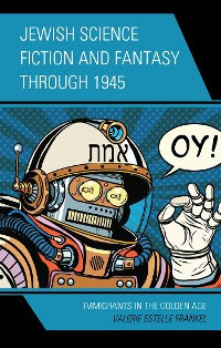 Cover Jewish Science Fiction and Fantasy through 1945