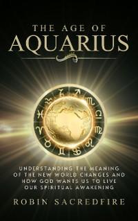 Cover The Age of Aquarius
