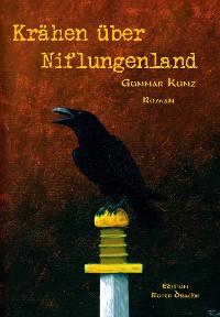 Cover Krähen über Niflungenland