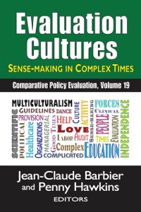 Cover Evaluation Cultures