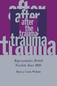 Cover After the Trauma