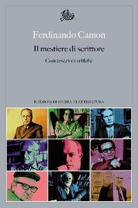 Cover Il mestiere di scrittore