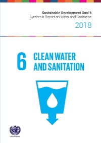 Cover SDG 6 Synthesis Report 2018 on Water and Sanitation