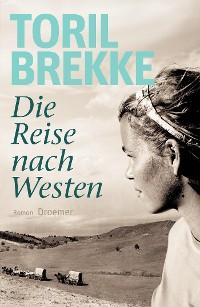 Cover Die Reise nach Westen