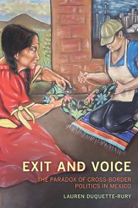 Cover Exit and Voice