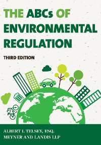 Cover The ABCs of Environmental Regulation