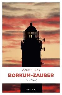 Cover Borkum-Zauber