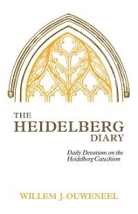 Cover The Heidelberg Diary