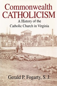 Cover Commonwealth Catholicism