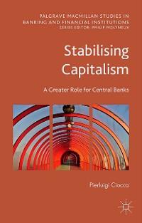 Cover Stabilising Capitalism