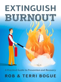 Cover Extinguish Burnout