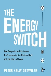 Cover The Energy Switch