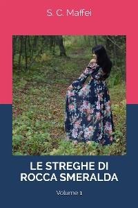 Cover Le streghe di Rocca Smeralda