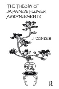 Cover Theory Of Japan Flower Arrange
