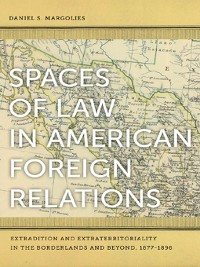 Cover Spaces of Law in American Foreign Relations