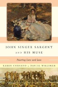 Cover John Singer Sargent and His Muse