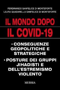 Cover Il mondo dopo il Covid-19