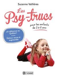 Cover Psy-trucs pour les enfants de 3 a 6 ans - Nouvelle edition
