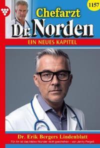 Cover Chefarzt Dr. Norden 1157 – Arztroman