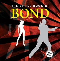 Cover Little Book of Bond