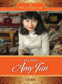 Cover Reading Amy Tan