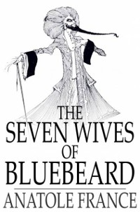 Cover Seven Wives of Bluebeard