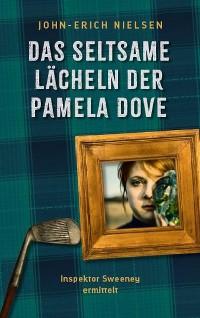 Cover Das seltsame Lächeln der Pamela Dove