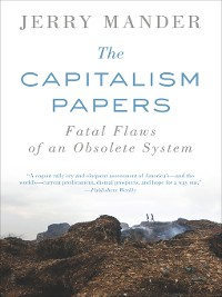 Cover The Capitalism Papers