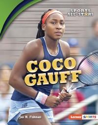 Cover Coco Gauff