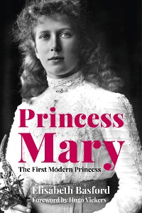 Cover Princess Mary