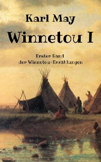 Cover Winnetou I