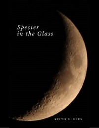 Cover Specter In the Glass