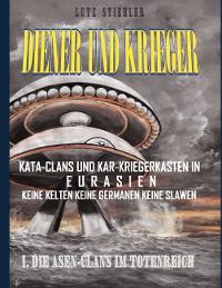 Cover Diener und Krieger
