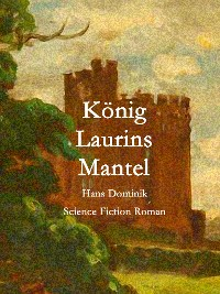 Cover König Laurins Mantel