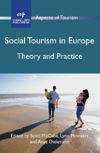 Cover Social Tourism in Europe