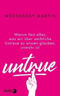 Cover Untrue