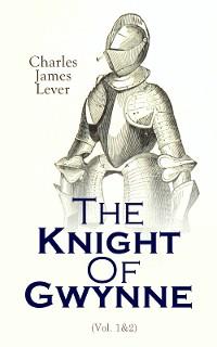 Cover The Knight Of Gwynne