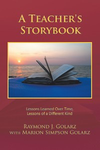 Cover A Teacher's Storybook