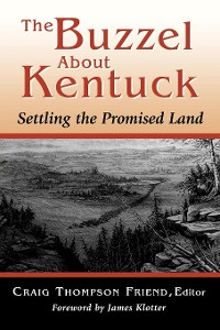 Cover The Buzzel About Kentuck