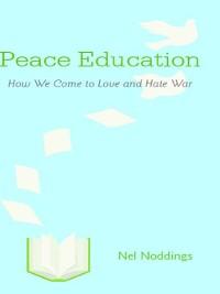 Cover Peace Education