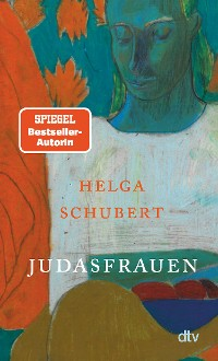 Cover Judasfrauen