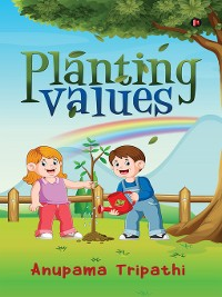 Cover Planting Values
